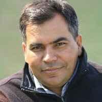 Rajnarayan Panghal Travel Blogger