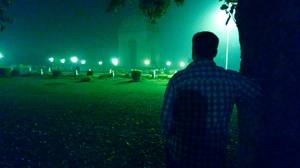 Arpit Srivastava Travel Blogger