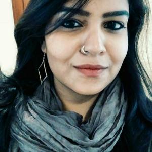 Sunila Verma Travel Blogger