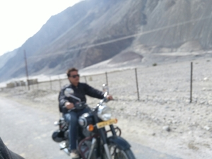"""Ladakh - Happiness Mountains"""