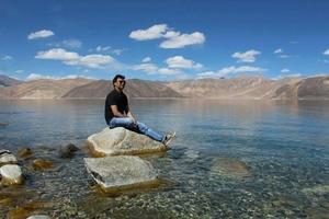 """Ladakh - Happiness Mountains"""