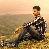 NIRAV MODH Travel Blogger