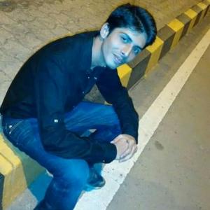 Pranjal Agnihotri Travel Blogger