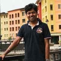 saurabh sagar Travel Blogger