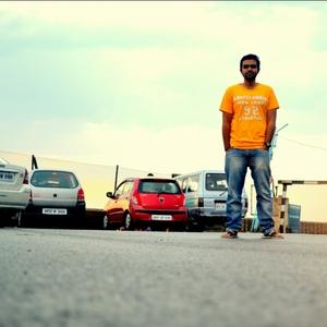 Chaitanya Krishna Travel Blogger