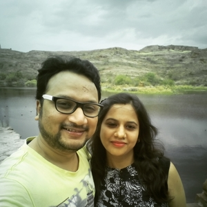 Saurabh Gupta Travel Blogger
