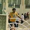 Dhruvrajsinh R Parmar Travel Blogger