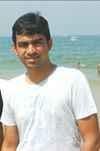 Aadarsh Srinivas Travel Blogger