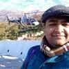 Ritesh Agarwal Travel Blogger