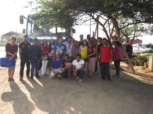 Week End, Friends, Raft & Ganga Maiya ki Jai