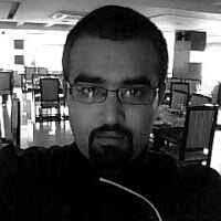 Chef Om Travel Blogger