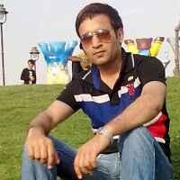 Rakesh Sahrai Travel Blogger