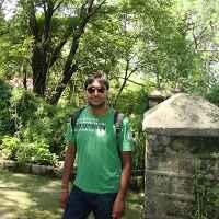 piyush garg Travel Blogger