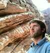 Maximiliano Vera Eskenazi Travel Blogger