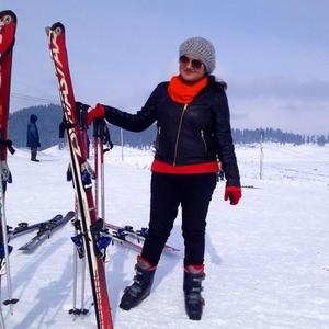 Ashna Abrol Travel Blogger