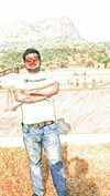Deepak Jaiswal Travel Blogger