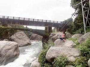 Monsoons in Dharamshala