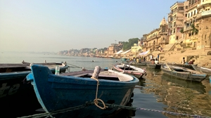Nirvana @ Varanasi