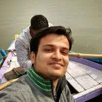 aditya raj Travel Blogger