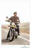 Karthik Chowdary Travel Blogger