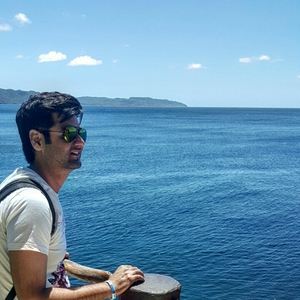 Sagar Banga Travel Blogger