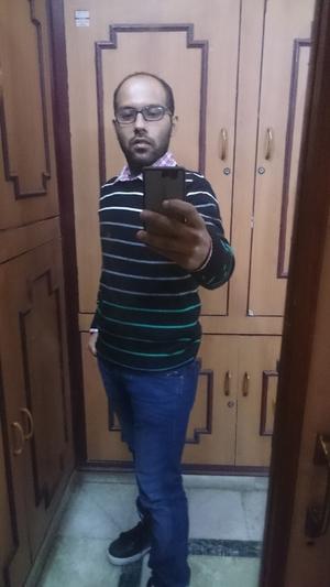 Abhishek Ojha Travel Blogger