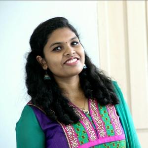 Sai Pooja Reddy Travel Blogger