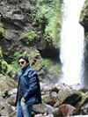 Yashwani Kumar Travel Blogger