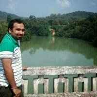 Ankit Chaturvedi Travel Blogger