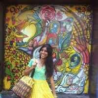kanaga lakshmi Travel Blogger