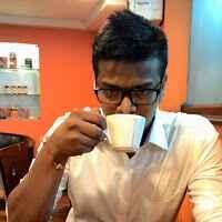 Tapomoy Mukherjee Travel Blogger