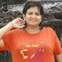 Rashi Bindra Travel Blogger