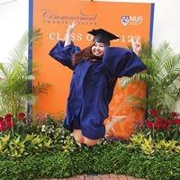 Sabrina Ng Travel Blogger