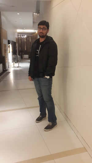 Pankaj Gupta Travel Blogger