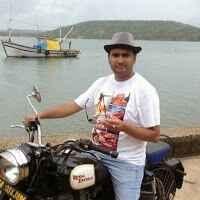 Aashu Gupta Travel Blogger