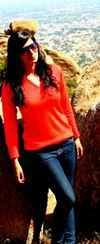 Deepti Passi Travel Blogger
