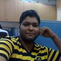 Kunal Sharma Travel Blogger
