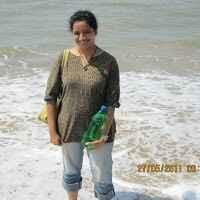 Aastha Saxena Travel Blogger