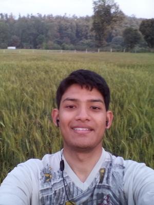 Vibhav Adhikari Travel Blogger