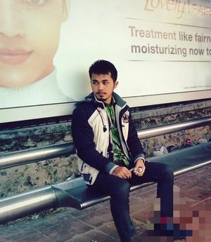 Tiama H'Hrangdo Travel Blogger