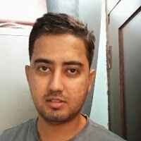 Munil Khiriya Travel Blogger