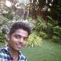 Harikrishnan Ps Travel Blogger