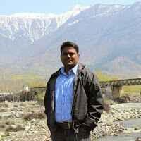 Shakil Tolagi Travel Blogger