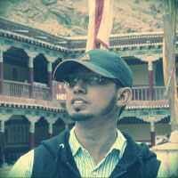 Husain Miyasaheb Travel Blogger