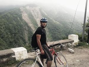 Shivanshu Kundal Travel Blogger
