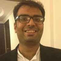 Amrit Arya Travel Blogger