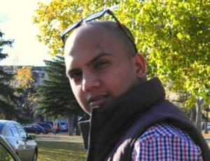 Sumit Verma Travel Blogger
