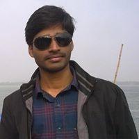 Madhu Reddy Travel Blogger