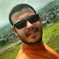 Ojasvi Gambhir Travel Blogger