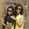 Dhwani Panchal Travel Blogger